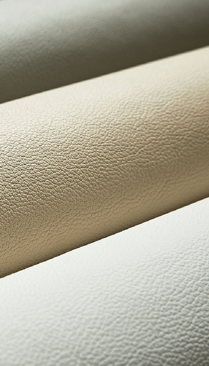 Chrome-Free Leather