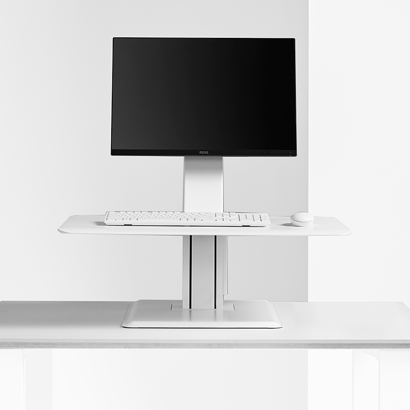 Quickstand Sit Stand Desk