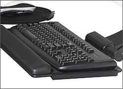 Keyboard Tray Amp Drawer Under Desk Ergonomic Support