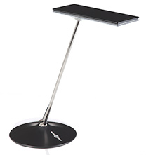 Horizon Light LED Task Light, Black