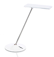Horizon Light LED Task Light, Arctic White
