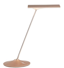 Horizon LED Table Light, Bronze Gold