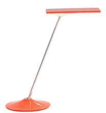 Horizon LED Table Light, Sunrise Orange
