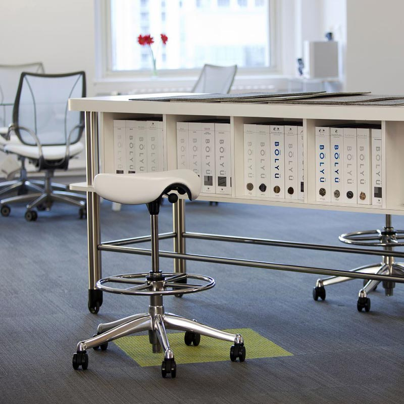 Ergonomic Office Stools