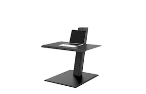 QuickStand Eco, Laptop, Black